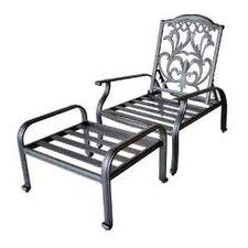 Spacial Price Mandalay Adjustable Club Chair