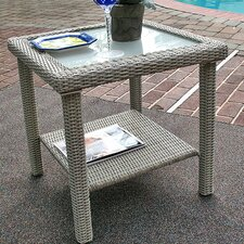 Caribbean Side Table