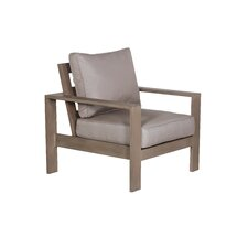 Aruba Club Chair with Cushion