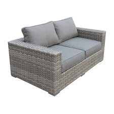 Bali Love Seat with Cushion