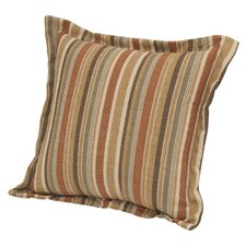 Cayenne Stripe Deep Seating Back Cushion