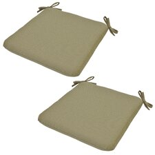 Good stores for Outdoor Dining Chair Cushion (Set of 2)