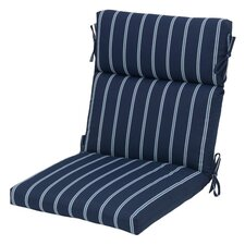 Read Reviews Outdoor Dining Chair Cushion