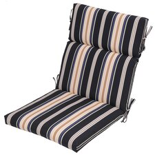 Caprice Outdoor Dining Chair Cushion