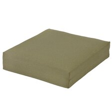 Deep Seating Outdoor Seat Cushion