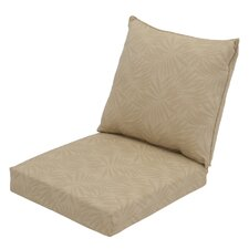 Roux Outdoor Lounge Chair Cushion