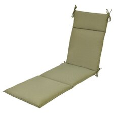 Lovely Outdoor Chaise Lounge Cushion