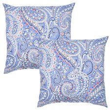Nessa Outdoor Throw Pillow (Set of 2)