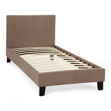 Espirdo Upholstered Bed