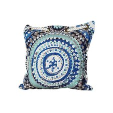 Discount Poolside Indoor/Outdoor Throw Pillow