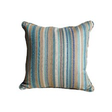 Poolside Indoor/Outdoor Throw Pillow