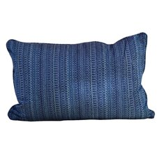 Poolside Indoor/Outdoor Lumbar Pillow