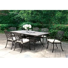 Springfield 7 Piece Dining Set