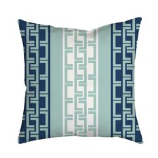 Lounge Essential Geometric Throw Pillow