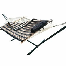 Spacial Price Hammock with Stand