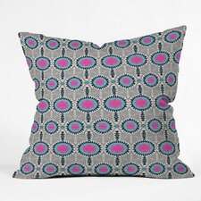 Read Reviews Holli Zollinger Throw Pillow