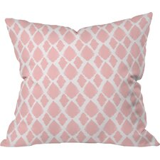 Allyson Johnson Throw Pillow