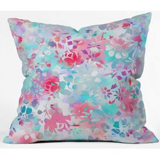Jacqueline Maldonado Throw Pillow