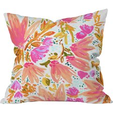 Joy Laforme Throw Pillow