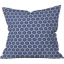 Caroline Okun Throw Pillow