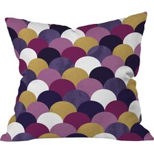 Elisabeth Fredriksson Indoor/Outdoor Throw Pillow