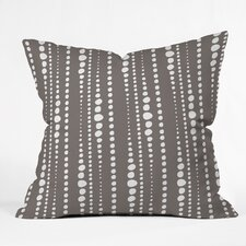 Heather Dutton Throw Pillow