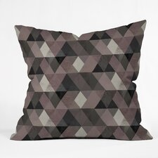 Hadley Hutton Throw Pillow