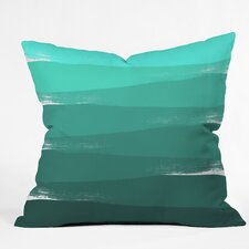 Chelsea Victoria Ombre Throw Pillow