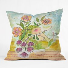 Cori Dantini Hedgie Throw Pillow