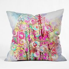Stephanie Corfee Bloom Baby Indoor/Outdoor Throw Pillow