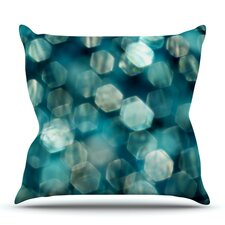Shade by Ingrid Beddoes Outdoor Throw Pillow