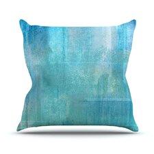 Eye Candy Outdoor Throw Pillow