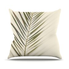 Reviews Shade by Catherine McDonald Outdoor Throw Pillow