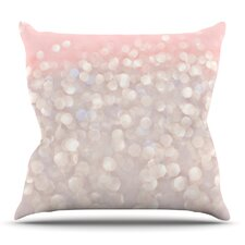 Magical by Debbra Obertanec Outdoor Throw Pillow
