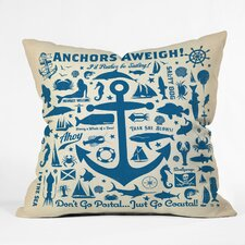 Anderson Design Group Indoor/Outdoor Throw Pillow