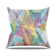 Graphic 32 Outdoor Throw Pillow