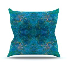 Clearwater Outdoor Throw Pillow