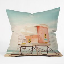 Savings Bree Madden Throw Pillow