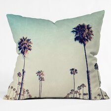 Bree Madden Outdoor Throw Pillow