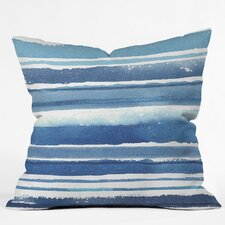 Kerrie Satava Indoor/Outdoor Throw Pillow