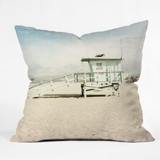 Bree Madden Throw Pillow