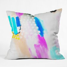 Laura Fedorowicz Throw Pillow