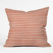 Loni Harris Throw Pillow