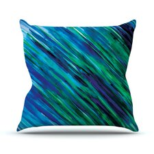 Set Outdoor Throw Pillow