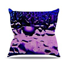 Window Outdoor Throw Pillow