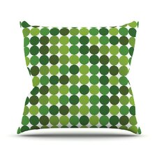 Noblefur Outdoor Throw Pillow