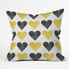 Elisabeth Fredriksson Throw Pillow
