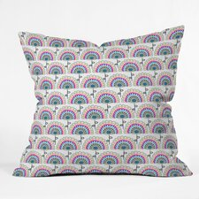 Gabriela Larios Throw Pillow
