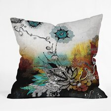 Iveta Abolina Throw Pillow