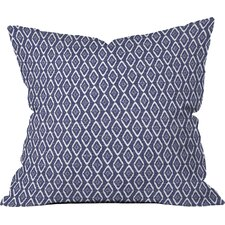 Zoe Wodarz Throw Pillow